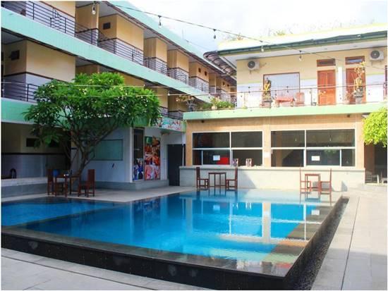 Hotel Sayang Maha Mertha Hotel Kuta