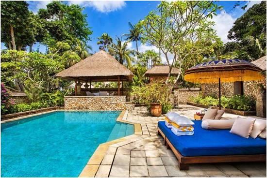 The Oberoi Bali Seminyak Beach