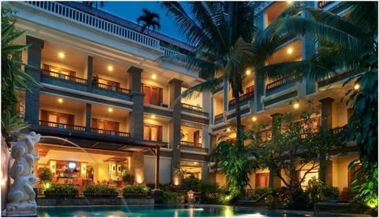 the vira bali boutique hotel & suite kuta