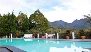 4. Resort Prima Coolibah Bogor