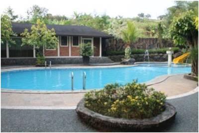 1. Green Sentul Indah Hotel Bintang 1 di  Bogor