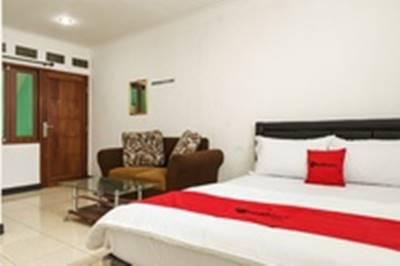 Hotel Murah di Cisarua Bogor-RedDoorz @ Cibogo