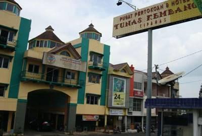Tunas Kembang Hotel Puncak