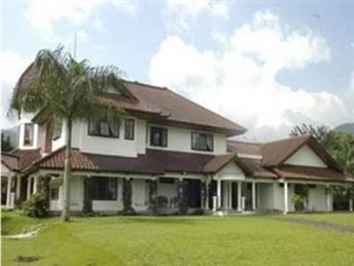 Villa Datuk Hakim Puncak