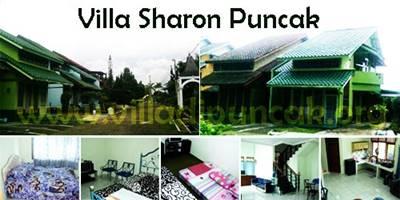 Villa Sharon Puncak