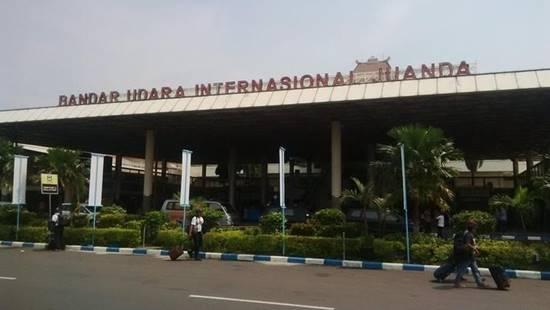Tentang Bandara Juanda (SUB)
