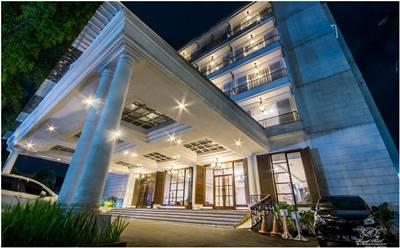 5. Hotel Royal Bogor di Jalan Juanda