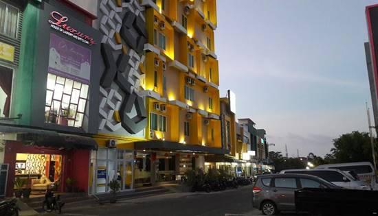 Rekomendasi Hotel Murah di Batam Yang Bagus dan Nyaman