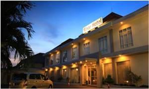 13. Hotel Sinar 3
