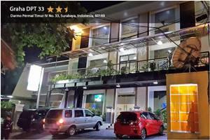 Hotel Graha DPT 33 Surabaya