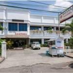 Santosa Hotel Malang (Melati)