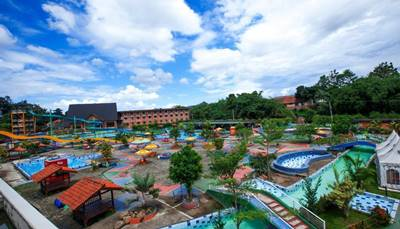 Grand Mulya Bogor Resort & Convention Hotel