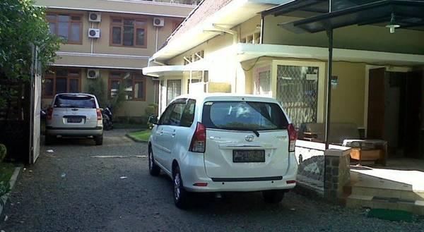 Armyn Luxury Guest House Malang : Lokasi, Fasilitas dan Tarif Harga