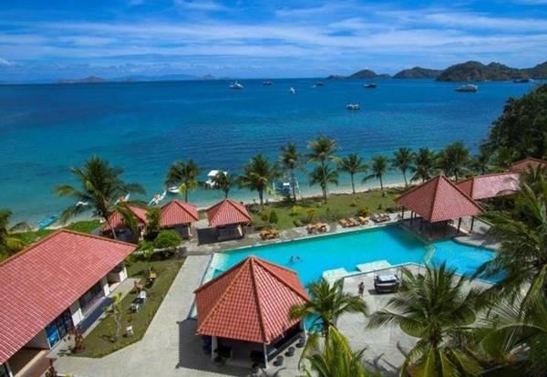 10 Hotel Murah Dengan View Terbaik di Labuan Bajo NTT Dekat Bandara Pantai Pelabuhan