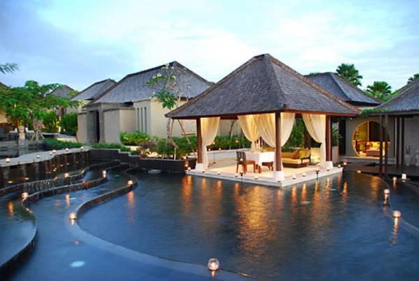 10 Penginapan dan Hotel Murah di daerah Kerobokan Bali