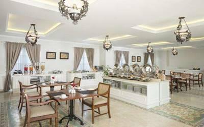 5. Indies Heritage Hotel Prawirotaman