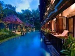 4. Sheraton Mustika Yogyakarta Resort & Spa