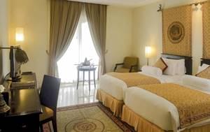 5. The Phoenix Hotel Yogyakarta