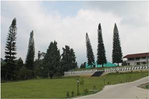 Villa Angkasa 7 Kamar