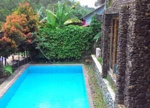 13. Villa Batu Sentul