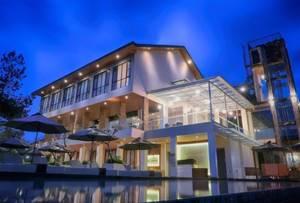Green Forest Resort Bandung