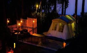 Dusun Bambu Resort Lembang Bandung