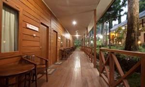 Rancabali Tea Resort