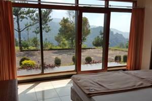 Villa Argapuri Resort Ciwidey