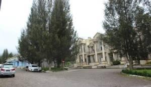 Villa Berastagi Highland