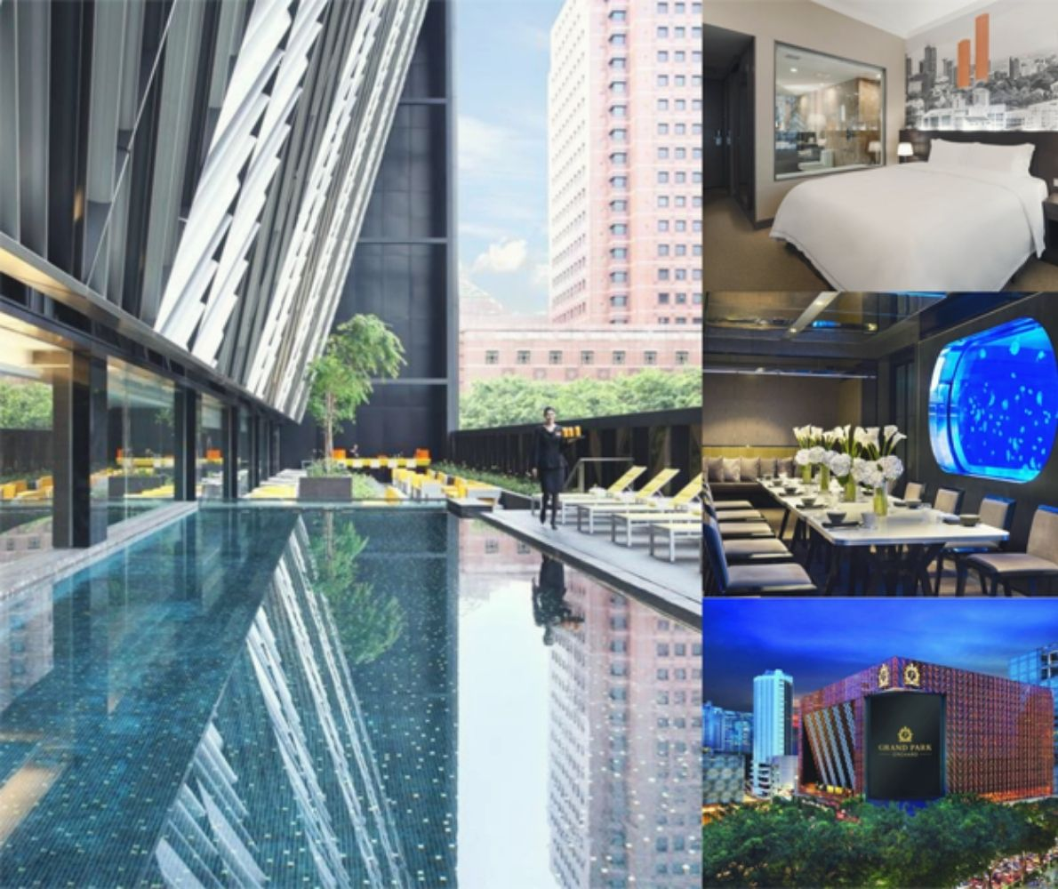 Hotels Near Orchard Road Singapore_Grand Park Orchard