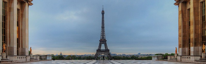 Hotels Near Trains | Paris | Eiffel Tower