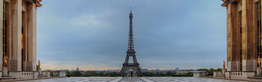 Hotels Near Trains   Paris   Eiffel Tower