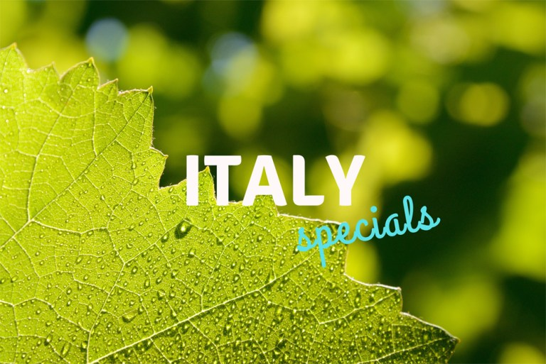 Hotels Near Trains | Italy Special Features