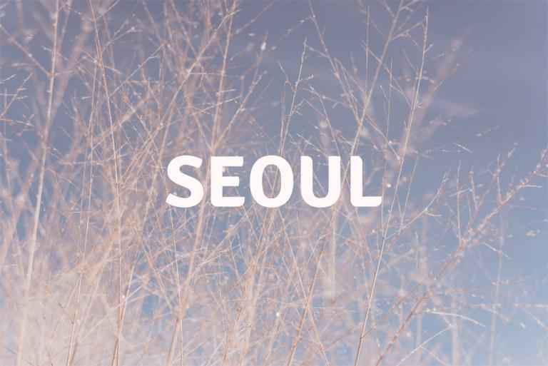 Hotels Near Trains | Seoul