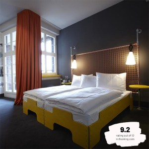 Hotels Near Trains | Hamburg | Superbude Hotel Hostel St.Pauli