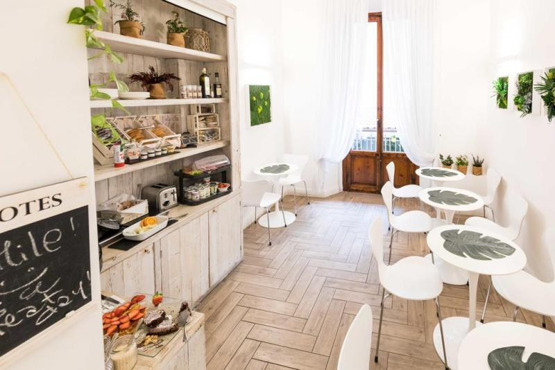 Hotels near trains | Florence Santa Maria Novella train station | Eco Urban BB