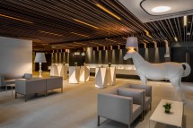 Act Hotel Sharjah - Space International Design