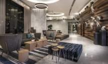Media Hotel Dubai City - Space International