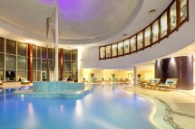 Temple Spa Launches Seaham Hall - Space International