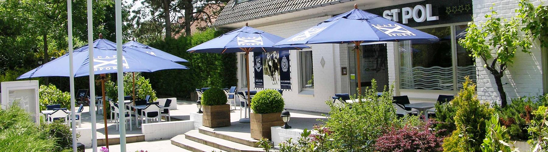 Hotel St Pol