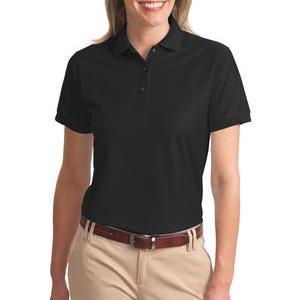 c097d49c6f30 Μπλουζάκι Polo Μαύρο Ανδρικό- Γυναικείο