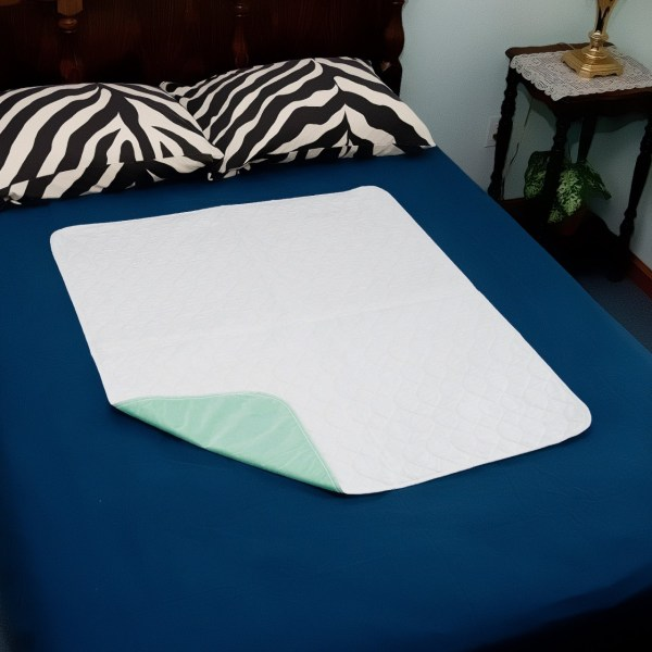 Incontinence Bed Protector Pads