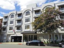 Mosaic Hotel - Beverly Hills Hotels Villas Direct