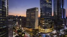 Grand Intercontinental Seoul Parnas - Hotels Villas Direct