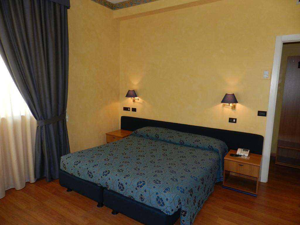Home - Hotel Porto San Giorgio - Hotel Victoria Meublè