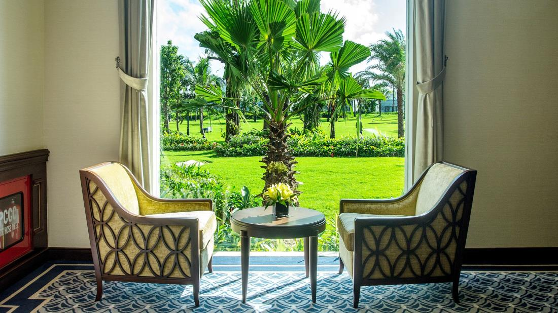 Vinpearl Resort And Golf Vinpearl Phu Quoc Resort And Golf