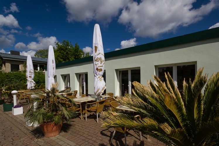 Hotel & Restaurant Waldidyll – Ihr Urlaub an der Ostsee in