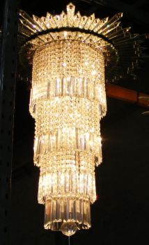 Hotel Lighting Custom Manufactured Product Categories
