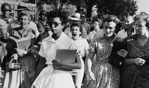 Image result for little rock 9