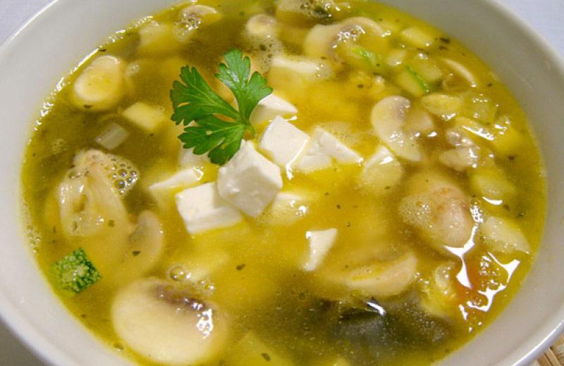 Resultado de imagen para sopa cholulteca